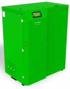 Compact Bio Luxury 16kW